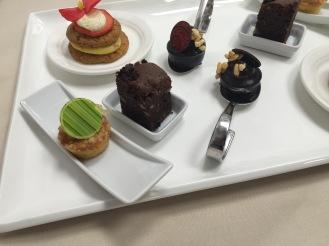 Good looking food - 1